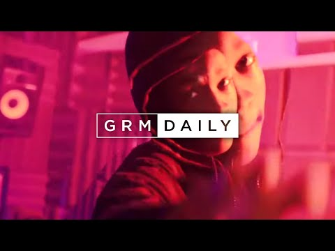 Lil Ayy - Working [Music Video] | GRM Daily