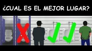 ¿CUAL ES EL MEJOR LUGAR PARA ORINAR? - Fernanfloo thumbnail