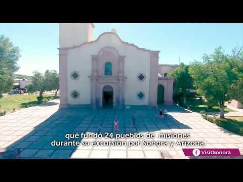 MAGDALENA DE KINO #VisitSonora #ExperienciasInolvidables
