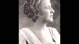 Castor et Polux: 'Tristes apprêts, pâles flambeaux' (Rameau) 1931 Jane Laval, soprano