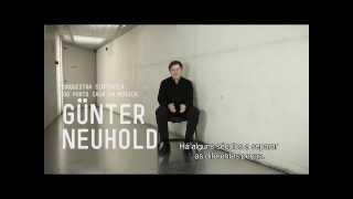 Maestro Günter Neuhold sobre o programa do concerto de 01 de Fevereiro 2014