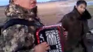 Смуглянка на якутском языке