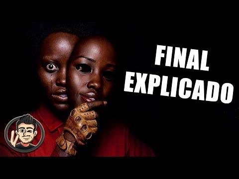 Final Explicado De  Nosotros (Us - 2019)