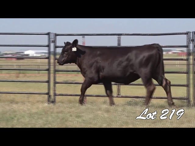 Pollard Farms Lot 219