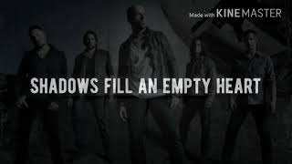 Daughtry what about now karaoke🎵