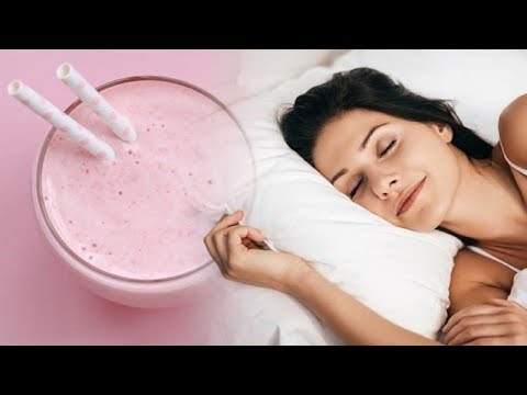 3-drinks-to-have-before-bed-to-help-you-get-a-good-night's-sleep