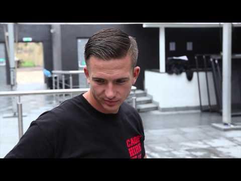 A London MMA Story