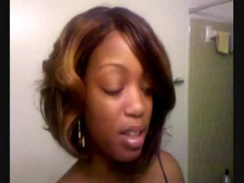 Rollerwrap With The Caruso Rollers Malaysian Remy Body Wave Hair You