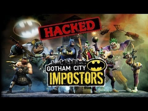 Gotham City Impostors: Batman Wannabes Trailer from YouTube · Duration:  1 minutes 31 seconds