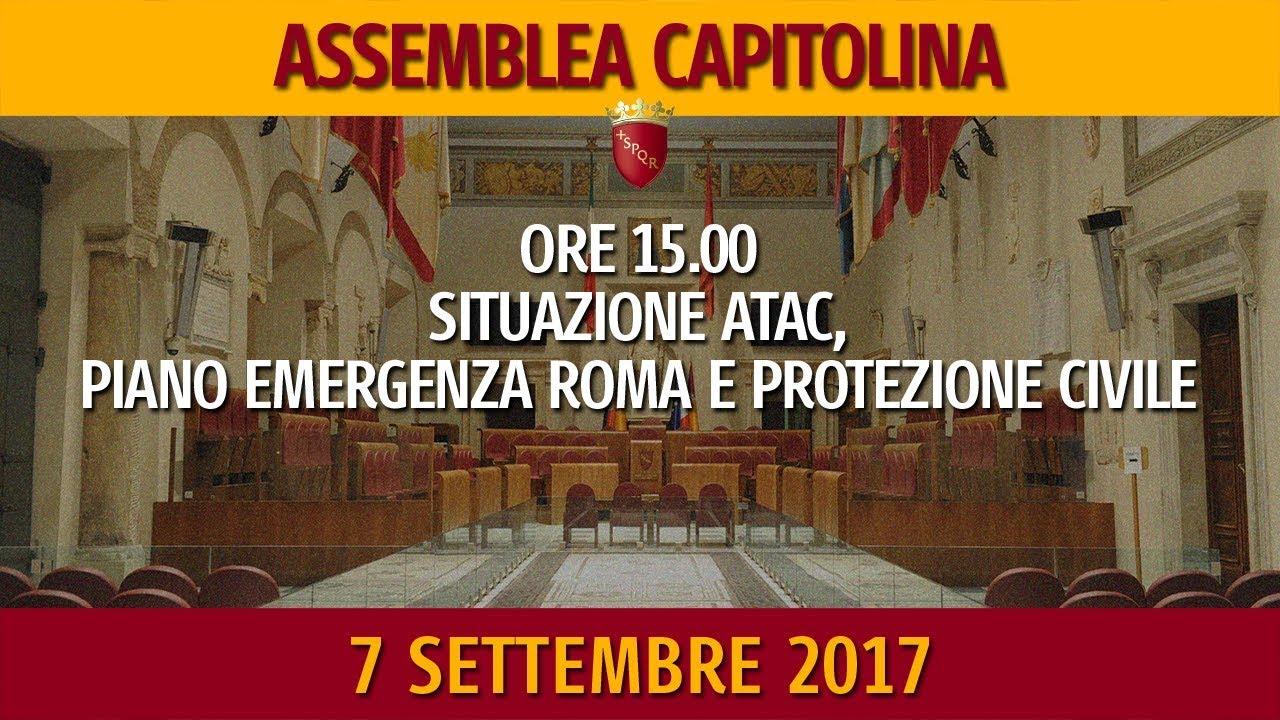 Raccolta Rifiuti Ingombranti Roma Calendario 2020 Municipi Dispari.Roma Capitale News