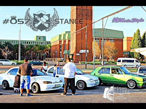 1 May show and shine welkom