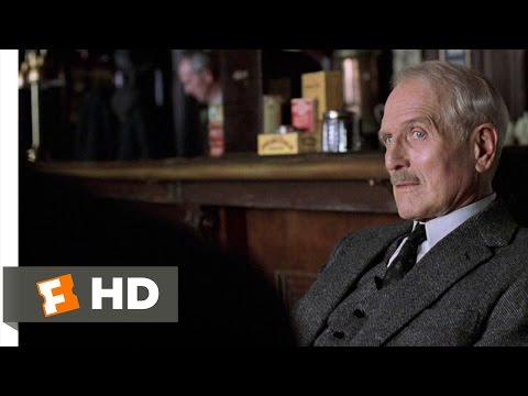 Road to Perdition (2/9) Movie CLIP - Sons Are Put on this Earth (2002) HD