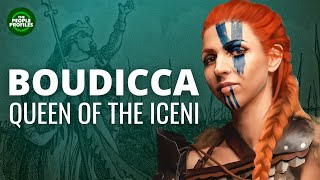 Boudicca Documentary - Biography Of The Life Of Boudicca And The Roman Invasion Of Britain