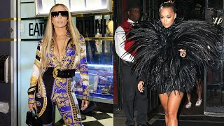 2018 VMAs: Jennifer Lopez, Rita Ora and More Slay in After-Party Looks