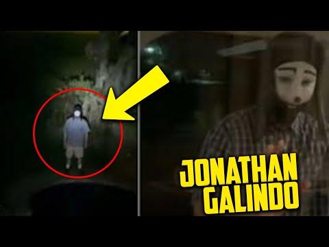 JONATHAN GALINDO POJAWIŁ SIĘ W POLSCE I PRZEŚLADUJE NIEWINNE OSOBY! LEPIEJ NA NIEGO UWAŻAJ...