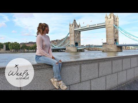 Co navštívit | LONDON | Top 10 by Weef