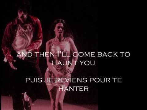Michael Jackson - Threatened (2001) (subtitles lyrics English - sous-titres paroles Français)