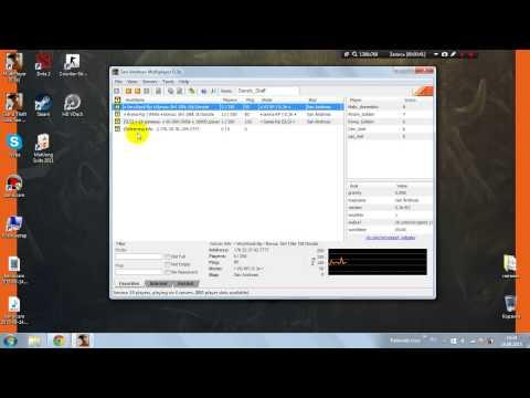 видео: Как найти сервер пой id в sampe