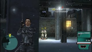 PPSSPP Emulator 0.9.6.2 | Syphon Filter: Dark Mirror [1080p HD] | Sony PSP