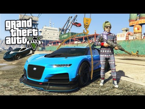 GTA 5 IMPORT/EXPORT DLC - FULL CAR COLLECTION EXPORT & NEW CARS IMPORT! (GTA 5 Import/Export Update)