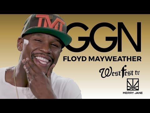 FLOYD MAYWEATHER EXCLUSIVE: Full Interview with Snoop Dogg | GSPN SPECIAL