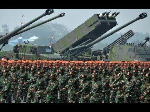 """TERHANGAT!! Negara Ini Tiba tiba  Ngotot Lakukan RISET Alutsista Untuk TNI"""" Lalu Apa Reaksi TNI."""