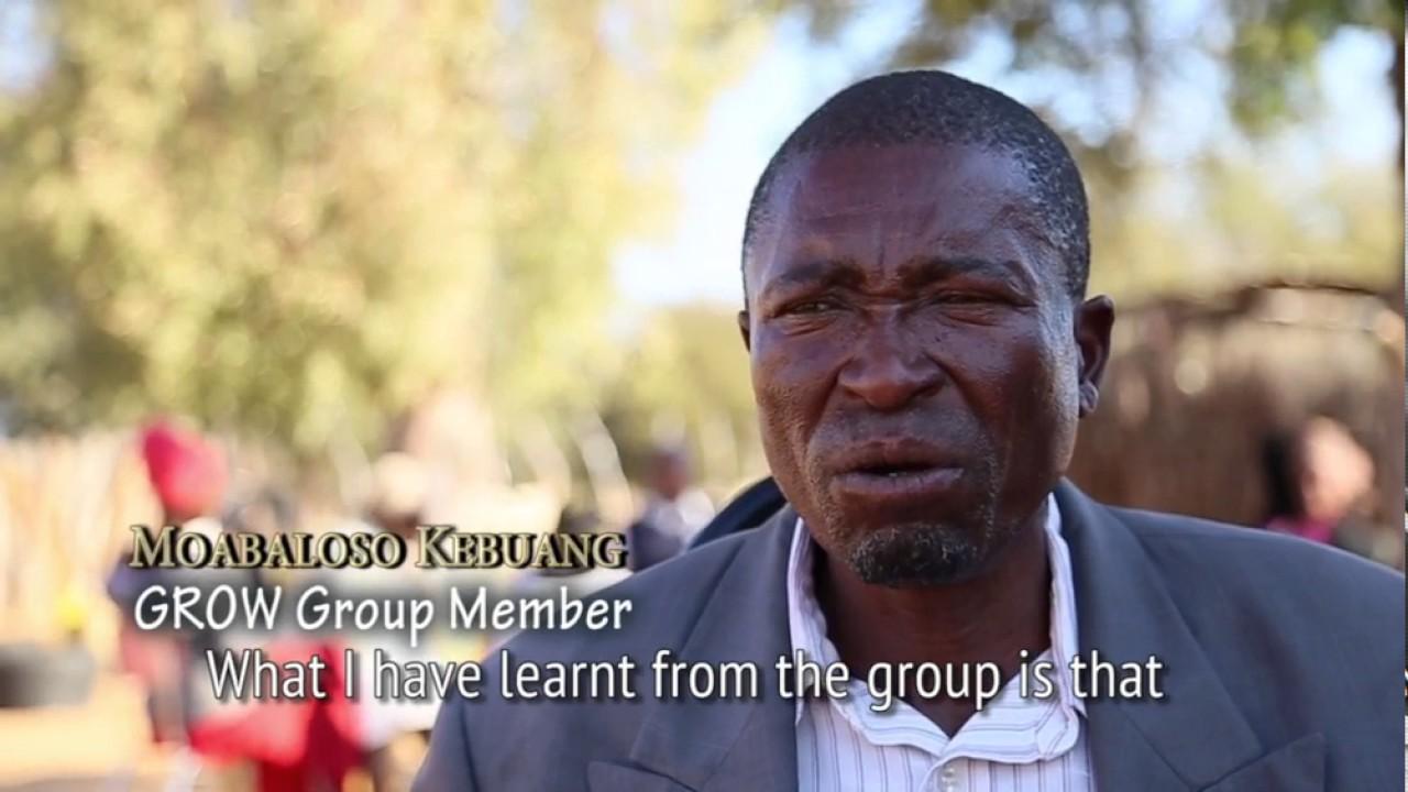 Women Socio-Economic Empowerment in Mabutsane