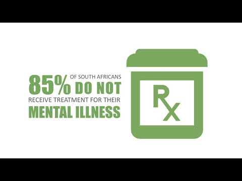 Mental Health Statistics South Africa 2017