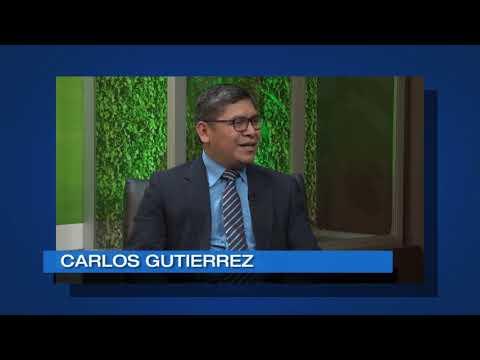 promo La Mejor Noticia #164, Carlos Gutiérrez