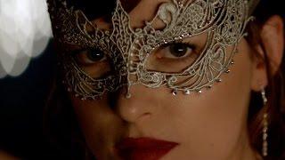 Fifty Shades Darker - Latin Grammys | official trailer (2017) Jamie Dornan Dakota Johnson