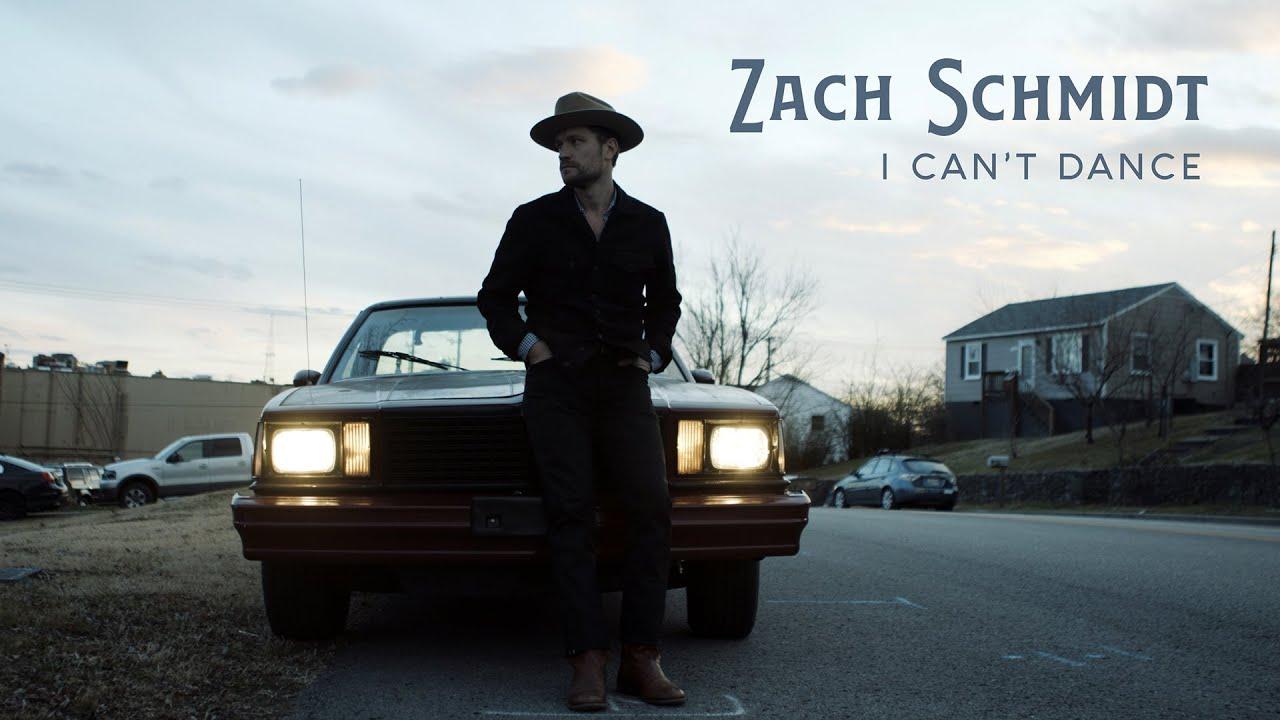 Zach Schimidt - I Can't Dance