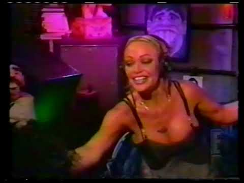Howard stern pornstar houston