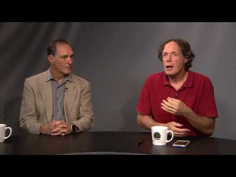 Grief and Compassion with Fred Luskin, Ph.D and Mark Abramson, DDS