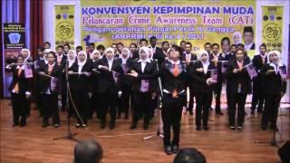 Remaja 1 Malaysia by IQWAL & Belia MAYC Malaysia