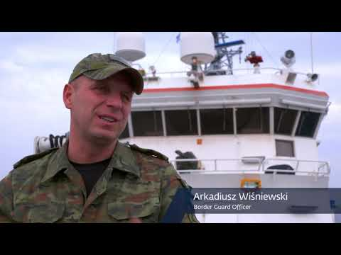 Sea Operations