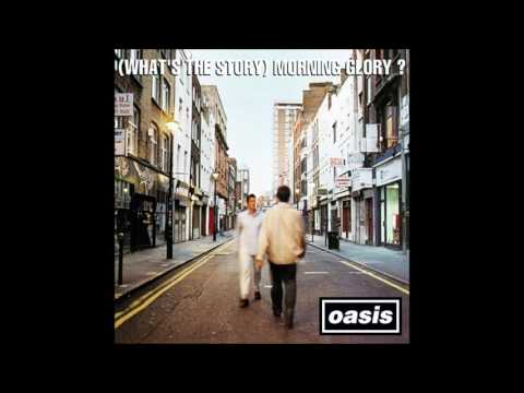 Oasis - Wonderwall (Official Instrumental)HQ