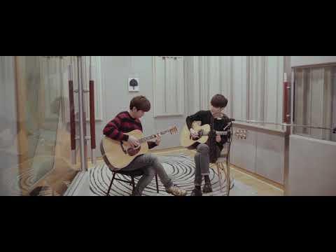 Hooni Jeon X Sungha Jung - First Love (Acoustic ver) - วันที่ 29 Jan 2018