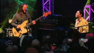 The Derek Trucks Band - Voices Inside (Everything is Everything)/Fat Mama [Live]