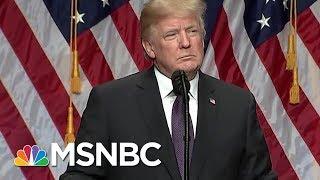 "Barry LePatner: President Trump's Infrastructure Plan Is ""Dead On Arrival"" | Velshi & Ruhle | MSNBC"