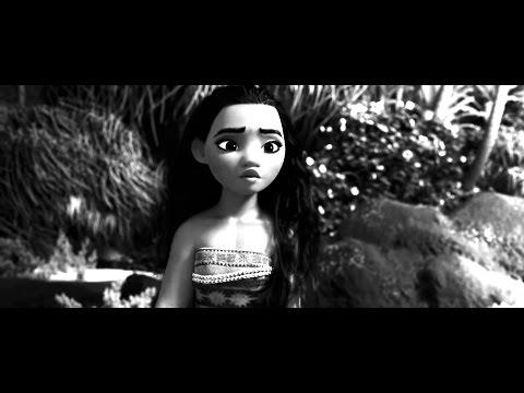 Auli'i Cravalho -How Far I'll Go( Heaven`s DJ Bootleg ) from Moana/Vaiana