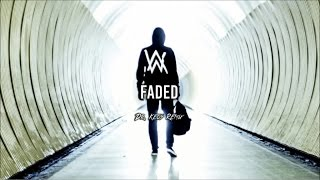 Alan Walker - Faded - Doctor Keos Dance / Trance Remix (New Top Hit 2016 / Lyrics Video)