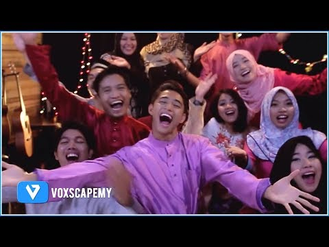 Syawal 2014 | Youtubers Malaysia - Mash Up Raya 2014 | Cover Ver.