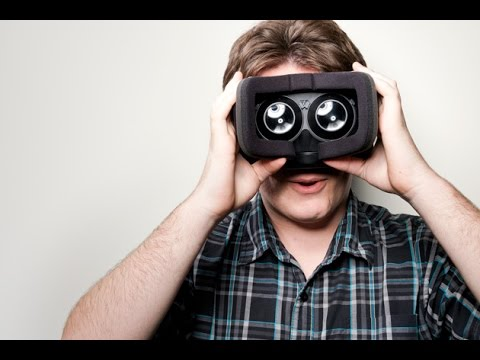 4 VR Headsets You Probably Never Heard Of