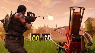 Fortnite - ShootA Clay Pigeon At Different Locations Guide thumbnail