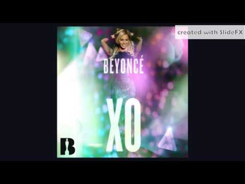 Beyoncé - XO - Brits Awards 2014 : Studio Version [Info In Description]