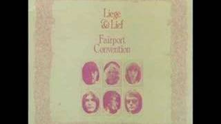 """Reynardine"" - Fairport Convention [Audio]"