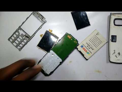 Nokia x1-01 Dead Solution | Nokia x1-01 water damage solution