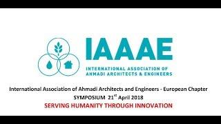 IAAAE European Chapter Symposium 2018