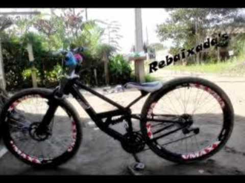 Bike de Malandro (OFICIAL MUSIC)