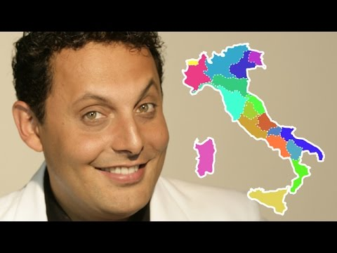 ITALIAN DIALECTS AND ACCENTS